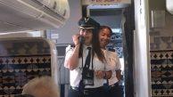 İlk Afroamerikan Kadın Pilotlar Sosyal Medyayı Salladı