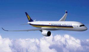 AİRBUS A350 İLE DÜNYANIN EN KISA UÇUŞU