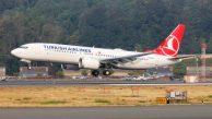 THY'NİN İLK BOEİNG 737 MAX 8'İ İSTANBUL'A GELİYOR