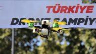 DRONE ŞAMPİYONASI 2. ETAP HEYECANI ÇANAKKALE'DE