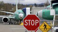 737 MAX'LERİN YAKIT TANKINDA DA SORUN ÇIKTI