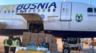 FLYBOSNİA'DAN A319'LA KARGO UÇUŞLARI