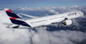 LATAM'DAN 11 ADET A350 İÇİN ŞOK KARAR!